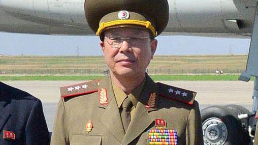 Ri Yong gil execution North Korea