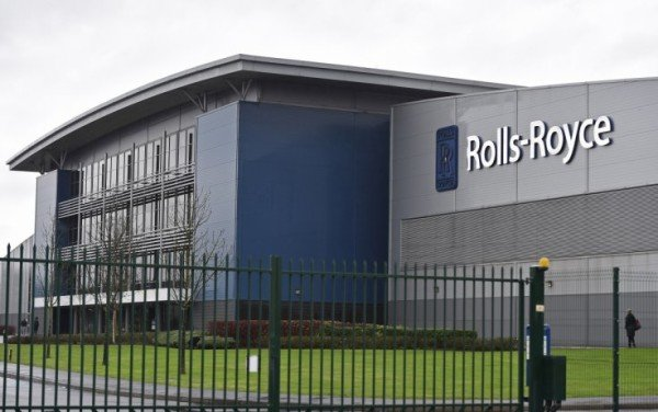 Rolls Royce deal with Norwegian