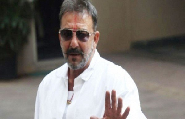 Sanjay Dutt released from jail
