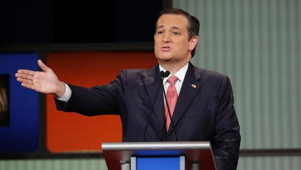 Ted Cruz wins Iowa caucuses 2016