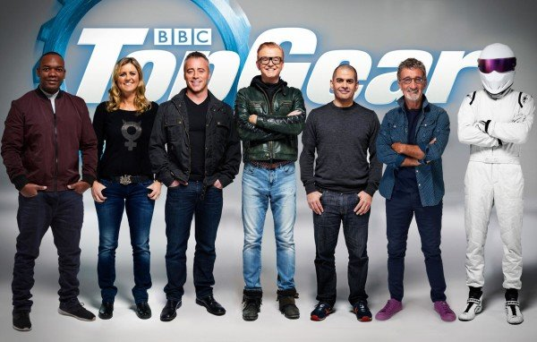 Photo Top Gear