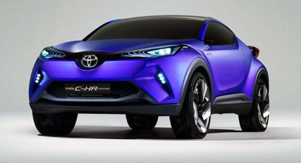 Toyota profit 2015
