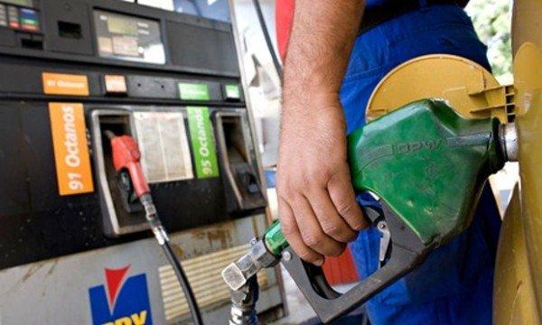 Venezuela fuel price increased