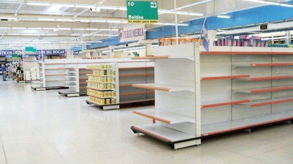 Venezuela stores working hours
