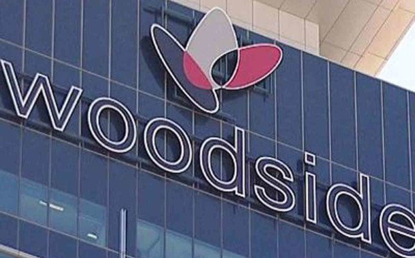 Woodside Petroleum profit report 2015