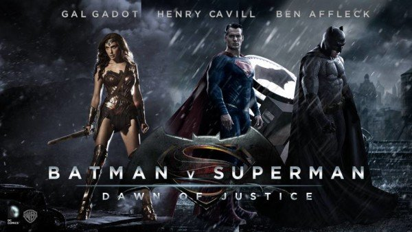 Batman v Superman Dawn of Justice Takes $424M Globally