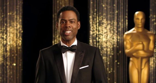 Chris Rock Asian Joke Oscars 2016