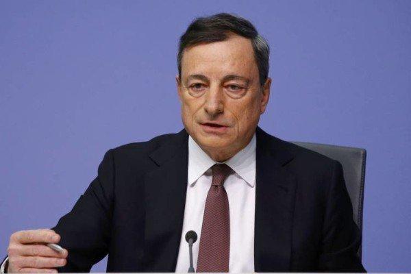 ECB stimulus 2016
