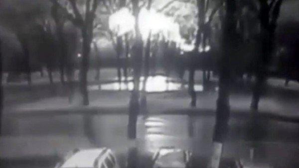 FlyDubai plane crash Russia
