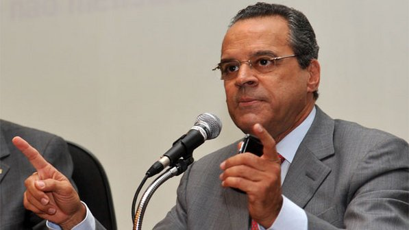 Henrique Eduardo Alves resigns from Brazil government
