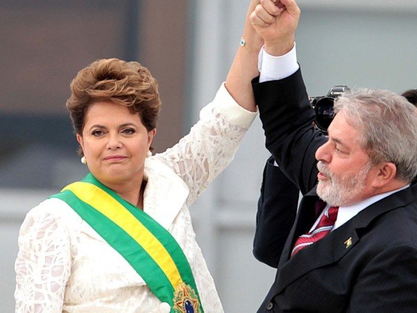 Luiz Inacio Lula da Silva chief of staff