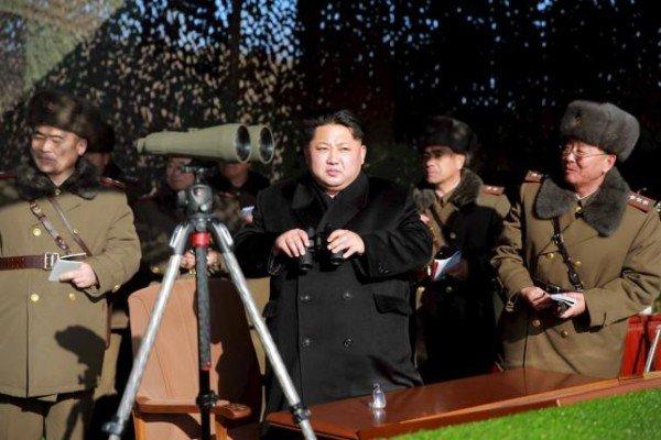 Photo Reuters/KCNA