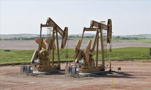 Oil price March 2016