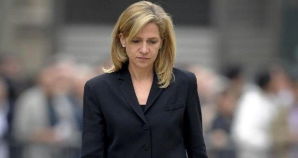Princess Cristina tax fraud trial