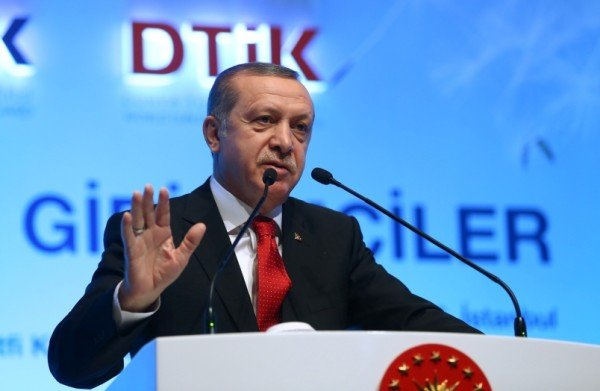Recep Tayyip Erdogan song Germany