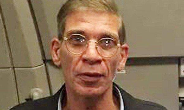 Seif Eldin Mustafa EgyptAir hijack