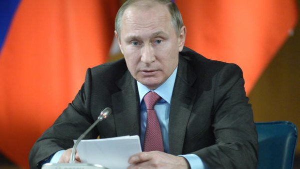 Vladimir Putin orders Russian troops withdrawal from Syria