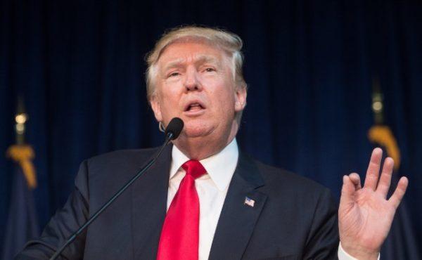 Donald Trump RNC conspiracy
