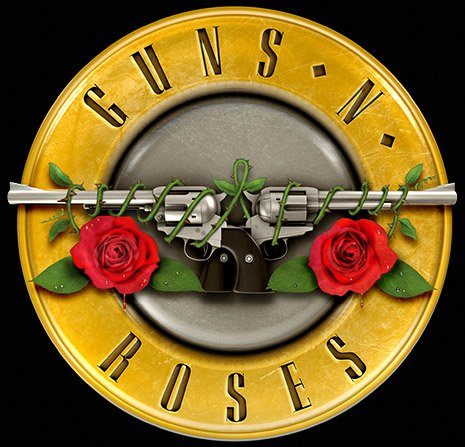 Guns N Roses Troubadour reunion