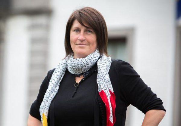 Jacqueline Galant resignation