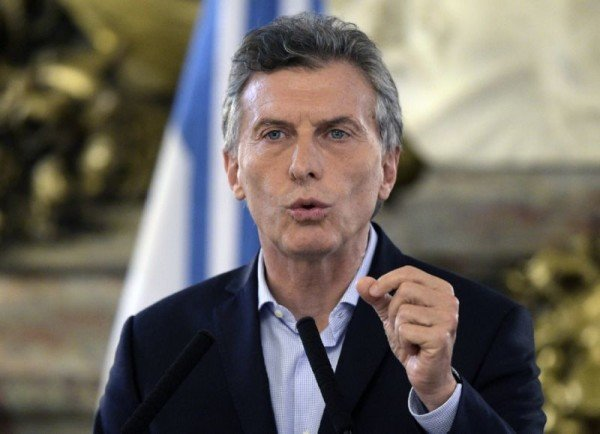 Mauricio Macri on Panama Papers