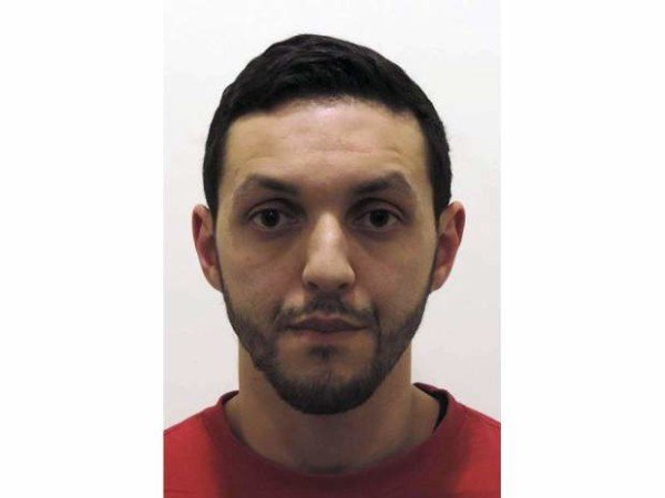 Mohamed Abrini arrested