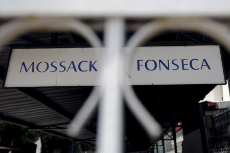 Mossack Fonseca raid Panama City