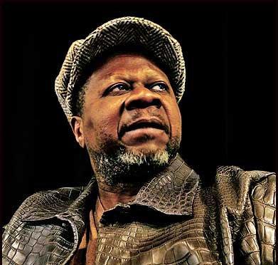 Papa Wemba dead at 66