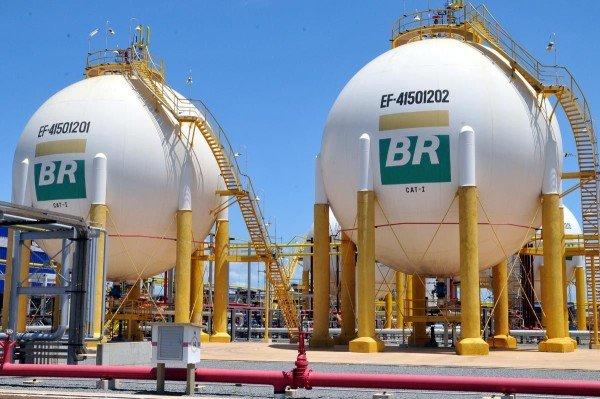 Petrobras job cut 2016