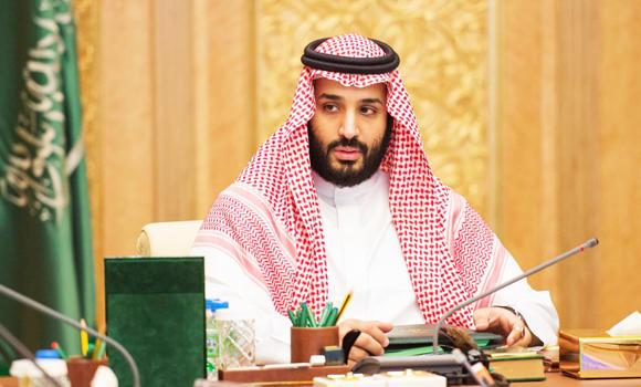 Prince Mohammed bin Slaman oil prices comment