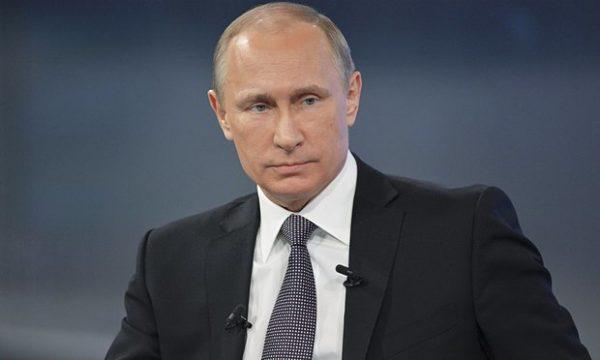Vladimir Putin Panama Papers