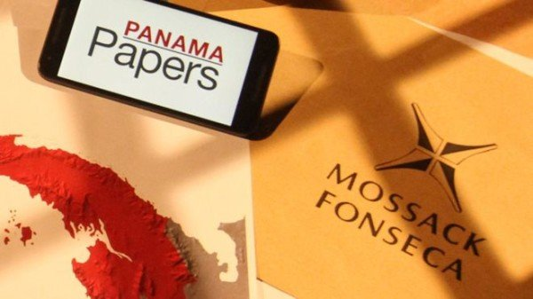 What are Panama Papers