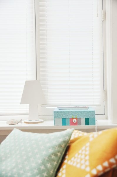 Window Treatments in your Kid's Room
