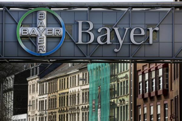 Bayer to buy Monsanto