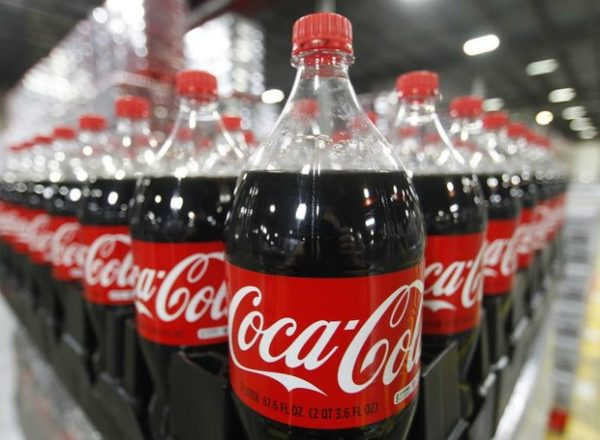 Coca Cola Venezuela sugar shortage