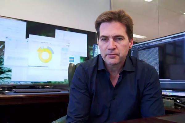 Craig Wright Bitcoin creator Satoshi Nakamoto