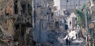 ISIS Deir al Zour