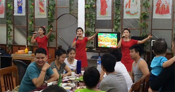 North Korea restaurant workers defection