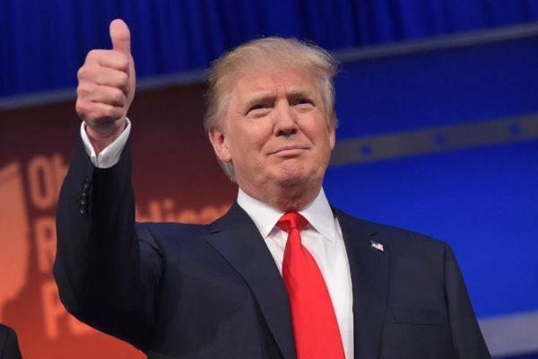 Donald Trump hails Brexit referendum result