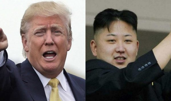 Donald Trump praised in North Korea