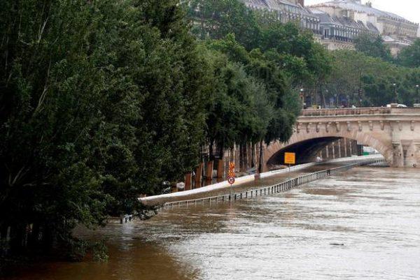 France flooding 2016
