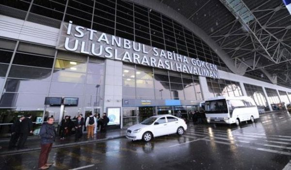 Istanbul airport attack 2016