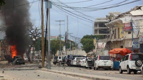 Naso Hablod attack Mogadishu
