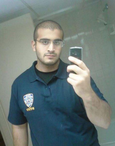 Omar Mateen Orlando shooting