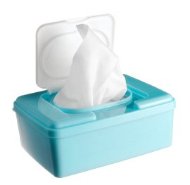 Baby wipes allergies