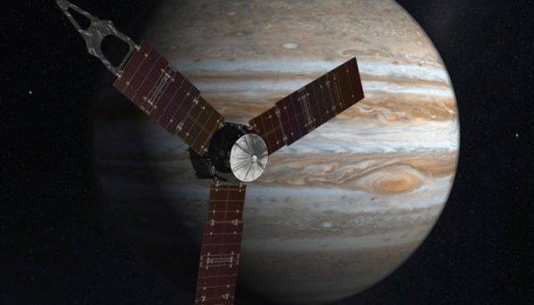 Photo NASA