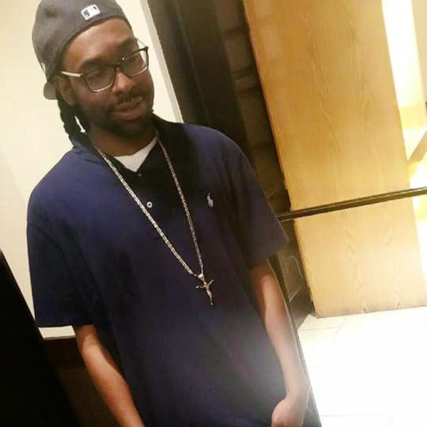 Philando Castile killed in Minnesota