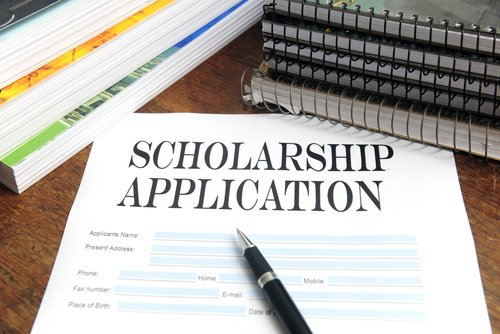 scolarship-application