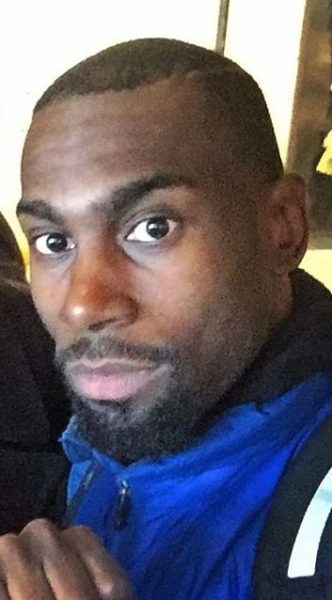 DeRay Mckesson sues Baton Rouge