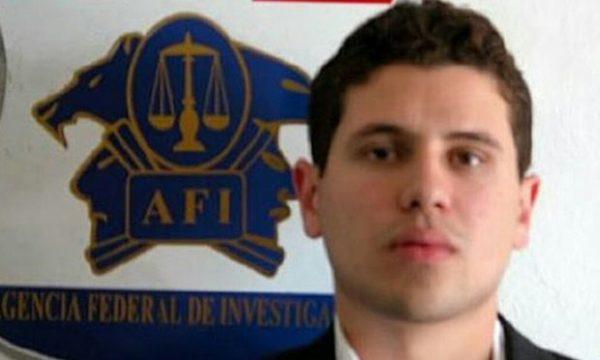 Jesus Alfredo Guzman kidnapped